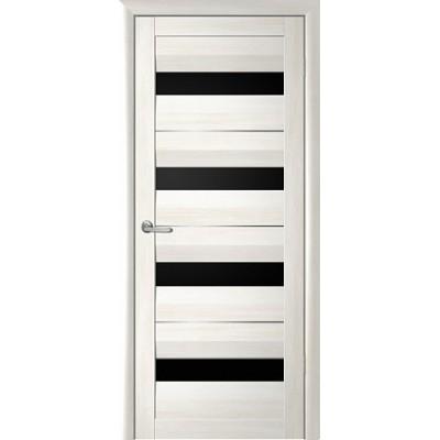 Межкомнатная дверь Барселона Белый кипарис