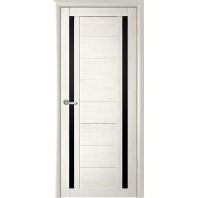 Межкомнатная дверь Рига Белый кипарис