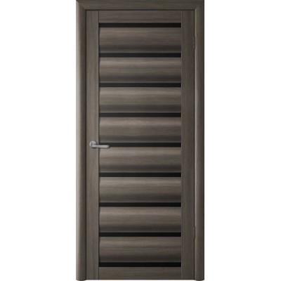 Межкомнатная дверь Сидней Серый кедр