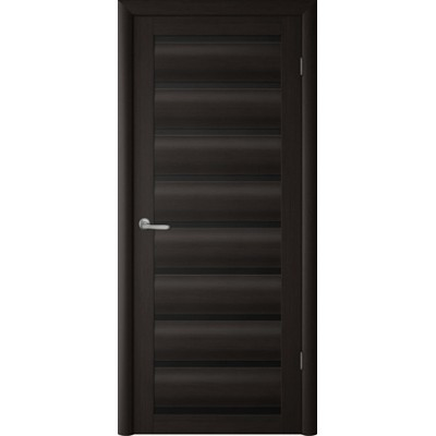 Межкомнатная дверь Сидней Кипарис тёмный