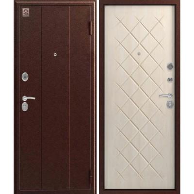 Входная Дверь Центурион С-102 Седой дуб