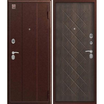 Входная Дверь Центурион С-102 Венге