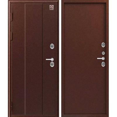 """Дверь входная с терморазрывом Центурион """"Т-5"""""""