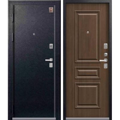 Входная дверь Центурион LUX-11 Дуб янтарный