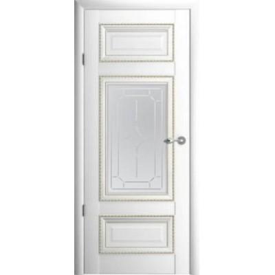 Межкомнатная дверь Версаль 2 Ваниль (Vinil)