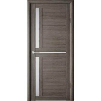 Межкомнатная дверь Кельн Серый кедр