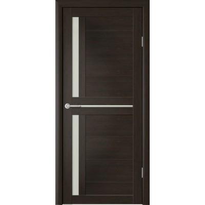 Межкомнатная дверь Кельн Кипарис тёмный