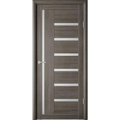 Межкомнатная дверь Мадрид Серый кедр