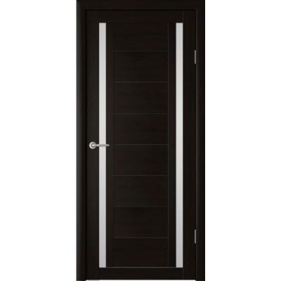 Межкомнатная дверь Рига Кипарис тёмный