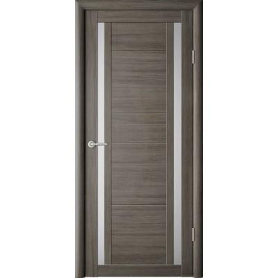 Межкомнатная дверь Рига Серый кедр
