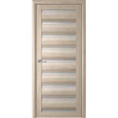 Межкомнатная дверь Сидней Лиственница мокко