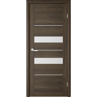 Межкомнатная дверь Т4 Дуб оксфорд