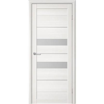 Межкомнатная дверь Т4 Лиственница белая