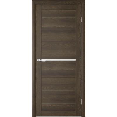 Межкомнатная дверь Т6 Дуб оксфорд