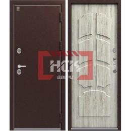 """Дверь """"Легион"""" Т-2 полярный дуб"""