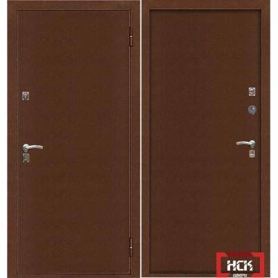 """Дверь входная с терморазрывом Центурион """"Т-1"""""""