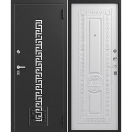 """Дверь """"Зевс"""" Z-5 софт белый"""