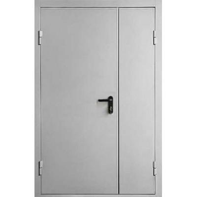 Дверь противопожарная ДМП-02-EI60