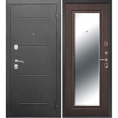 7,5 см Гарда Серебро Зеркало фацет Венге