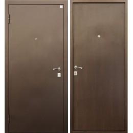 Дверь s-3-1 Металл \ Металл