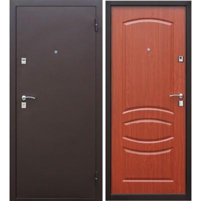 Дверь металлическая СтройГост 7-2 ИО